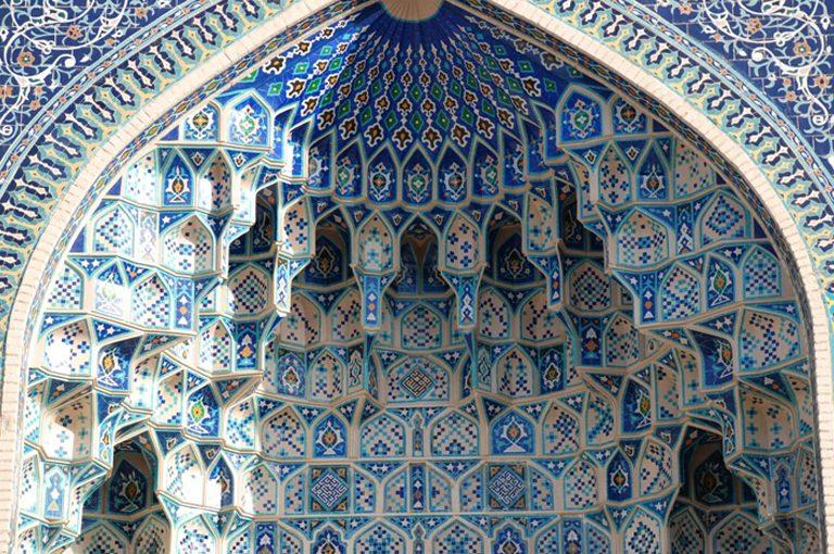 Гур Эмир Тур в Узбекистан