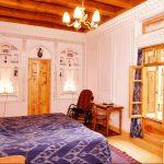 Chambre double Hôtel Minzifa Boukhara 15