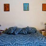 Chambre double Hôtel Minzifa Boukhara