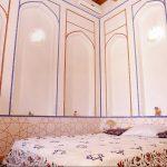 Chambre double Hôtel Minzifa Boukhara 17