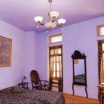 Chambre double Hôtel Minzifa Boukhara 23