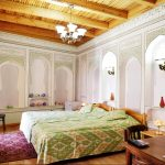 Chambre double Hôtel Minzifa Boukhara 8
