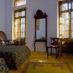 Chambre twin Hôtel Minzifa Boukhara 2