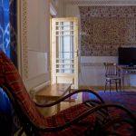 Hôtel Minzifa Boukhara 1
