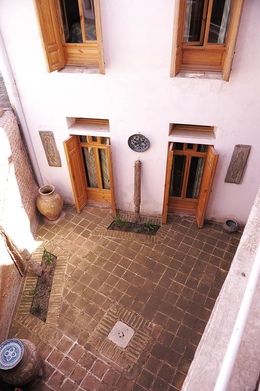 Hôtel Minzifa Boukhara 10