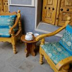 Hôtel Minzifa Boukhara