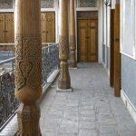 Hôtel Minzifa Boukhara 3