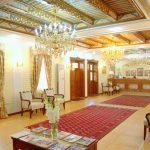 Hôtel Grand Samarkand Superior 3