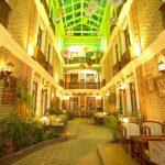 Hôtel Grand Samarkand Superior 5
