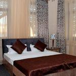 Chambre double Hôtel Bek Samarkand