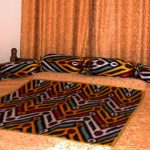 Chambre double Hôtel Caravan Serail Samarkand