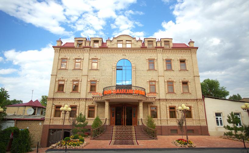 Hôtel Grand Samarkand Superior