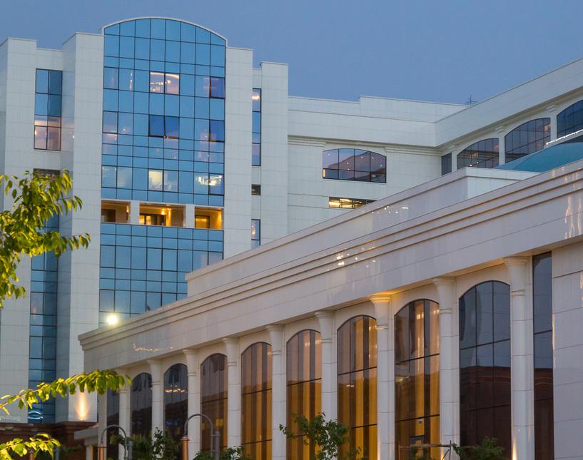 Hôtel Hyatt Regency 3