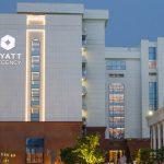 Hôtel Hyatt Regency 4