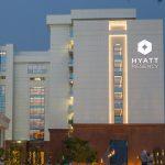 Hôtel Hyatt Regency 6