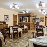 Restaurant Hôtel Bek Samarkand - 1