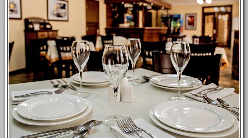 Restaurant Hôtel Bek Samarkand