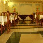 Restaurant Hôtel Caravan Serail Samarkand