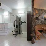 piscine Hôtel Asia Samarkand