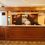 Bar Hôtel Bek Khiva 15