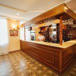 Bar Hôtel Bek Khiva