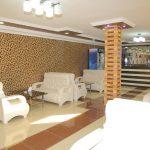 Bar Hôtel Euroasia Khiva
