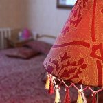 Chambre double Hôtel Asia Boukhara 10