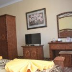 Chambre double Hôtel Asia Khiva 10