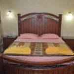Chambre double Hôtel Asia Khiva 12