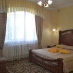 Chambre double Hôtel Asia Khiva