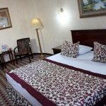 chambre double Hôtel Asia Tachkent 11