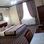chambre double Hôtel Asia Tachkent 9