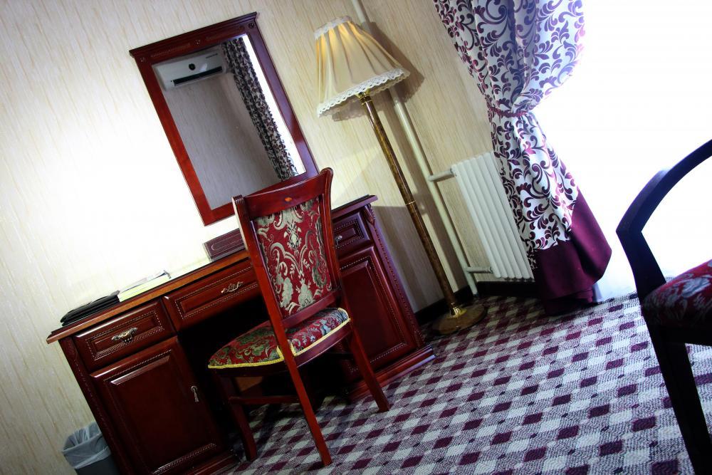 chambre double Hôtel Asia Tachkent