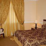 chambre double Hôtel Bek Tachkent