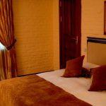 chambre double Hôtel Bek Tachkent 19