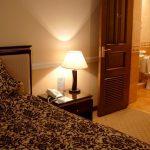 chambre double Hôtel Bek Tachkent 8