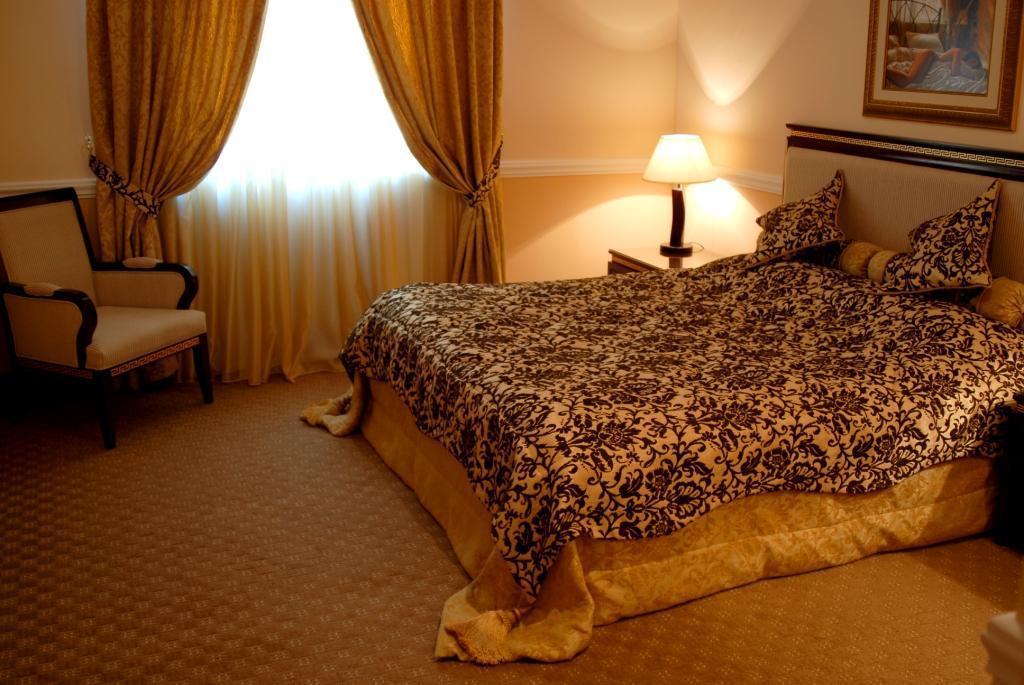 chambre double Hôtel Bek Tachkent 9