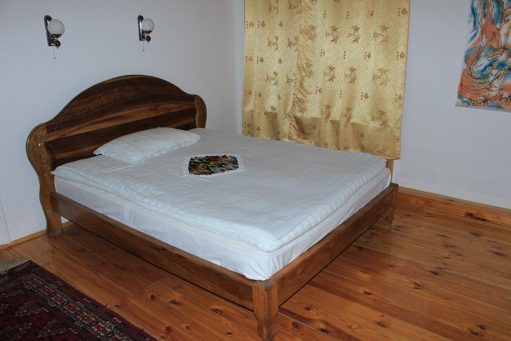 Chambre double Hôtel Chaherezada Khiva 15