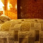 chambre double Hôtel Chodlik Palace Tachkent