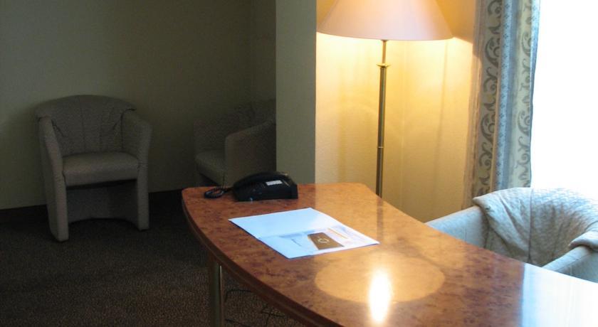chambre double Hôtel Chodlik Palace Tachkent 9