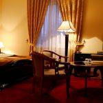 chambre double Hôtel City Samarkand 10