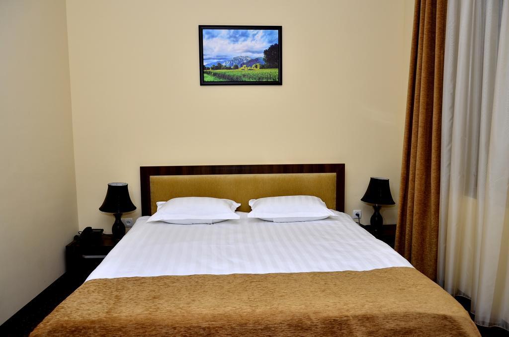 Chambre double Hôtel Diyora Samarkand 12
