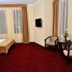 Chambre double Hôtel Diyora Samarkand