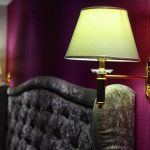 Chambre double Hôtel Emirkhan Samarkand 17
