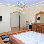 Chambre double Hôtel Euroasia Khiva 15