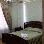 chambre double Hôtel Grand Nur Tachkent