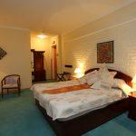chambre double Hôtel Grand Samarkand