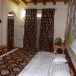 Chambre double Hôtel Hovly Poyon Boukhara 15