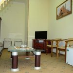 Chambre double Hôtel Kabir Boukhara 23