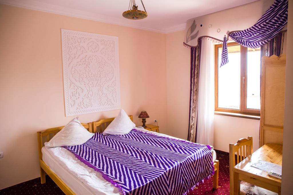 Chambre double Hôtel Kala Khiva